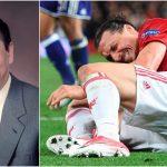 Hong Kong surgeon saves Zlatan Ibrahimovic's career after knee surgery on Manchester United star
