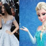 Aishwarya Rai wore 3 Disney princesses-inspired gowns at Cannes 2017