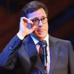 Stephen Colbert investigated over 'homophobic' anti-Trump joke