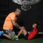 Celebrity trainer Abbas Ali shares easy-to-do exercises for dads