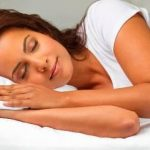 Sleep on it: Indulge in weekend lie-ins to stay healthy
