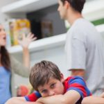 Parents' Divorce and Family Stress Can Affect Children's Health: Study
