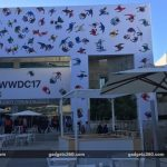 Apple Unveils iOS 11, 10.5-Inch iPad Pro, HomePod Siri-Based Speakers at WWDC 2017: Event Highlights