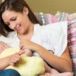 Breastfeeding Mothers Have 10 Per Cent Lower Risk of Heart Attack