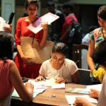 Outstation applicants flock to DU grievance cell as confusion over subjects, guidelines persist