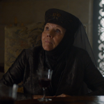 Olenna Tyrell revealed a big secret she'd kept since season 4 on 'Game of Thrones'