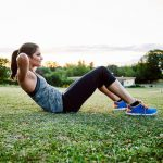 Why You Feel Neck Pain When You Do Crunches