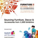 "Furniture China to Create a Milestone with ""Dizzying"" New Changes in 2017"
