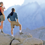 Hiking boosts brain power