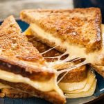 Eat fatty foods like cheese and butter if you want a long, healthy life