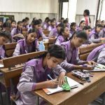 40% reservation for girls at planned schools, institutes for minorities: Naqvi