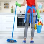 Household items that should be cleaned DAILY!