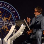 Super 30 founder on KBC hotseat with Amitabh Bachchan on Friday