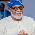 Akeredolu's govt to stop free secondary school education in Ondo
