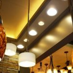 Ceiling Lights – Types and Uses of Ceiling Lighting