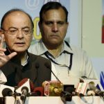 Fewer GST slabs, once revenue neutral-plus level is reached: Jaitley