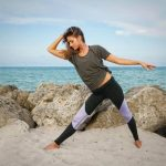 Got Thanksgiving Travel Coming Up? Keep These 8 Yoga Poses In Your Back Pocket