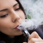 Would-be moms, beware: Smoking e-cigarettes during pregnancy could cause birth defects