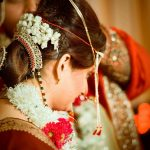 Glorious Traditional Indian Bridal Look Dress and Jewelry
