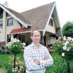 Touring Gisborne's historic homes
