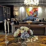 Go bespoke and luxe at the Maroon Manor