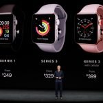 Apple Watch Series 3, Which Makes Calls, Turns Comic Book Fantasy Into Reality
