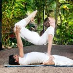 'High level of allergy' leads to rise in demand for yoga accessories from abroad