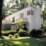 'Zoolander' Producer Selling Art Deco Home