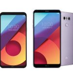LG G6 Now Available in 8 Colour Variants, LG Q6 in 7 Colour Variants