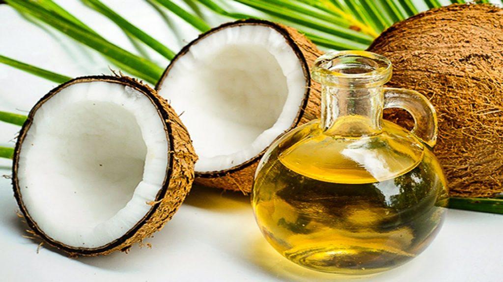 Кокосовое масло в косметологии в домашних условиях