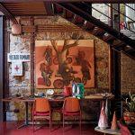 """The Eye Comes First"": Inside Delfina Delettrez's Rome House"