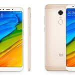 Xiaomi Redmi 5 Gets a New Variant, Features 4GB of RAM