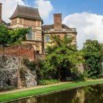Eltham Palace, Greenwich: King Henry VIII's boyhood home