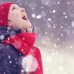 Is it safe to eat snow? Here's what research has to say