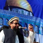 "Will Challenge ""Illegal Action"" In Court, Says Hafiz Saeed After Pak Crackdown"