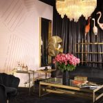 How to master Art Deco style in your own home