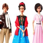 Can the 'Inspiring Women' Barbie doll series be the answer to gender justice?