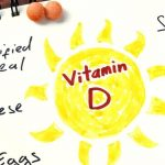 Get plenty of sunshine. Vitamin D may protect you from certain types of cancers