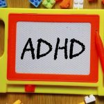 Dear parents, take note. Pre-schoolers with ADHD symptoms may have reduced brain size