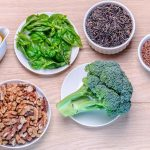 Diet changes and nutrition can make a big difference to diabetes management
