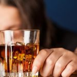 Cut down on drinks. Alcohol can raise chances of dementia