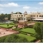 Top 5 Star Hotels in Jaipur