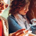 Tobacco smoke exposure can impact adolescents' health, make them ill