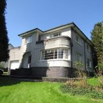 Perfectly preserved £230,000 art deco home goes back on the market for the first time since it was sold on the outbreak of WWII… and even comes with the original furniture