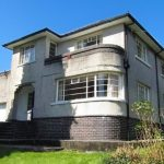 Art Deco House with Original Vintage Furnishings For Sale – Take a Tour