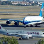 Qatar Airways Buys Into Fast-Growing Chinese Market, With One Eye On The Future