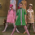 9 Fashion Trends That Defined The '60s