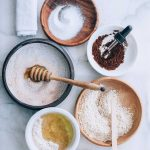 5 Natural and Exfoliating Face Scrub Directly From Your Kitchen