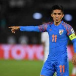 Biggest honour of my life and career to play for the country: Sunil Chhetri
