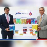 JSW Group enters paints business with 'Any Colour, One Price' USP
